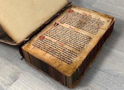 Rodzaje Biblii po Polsku