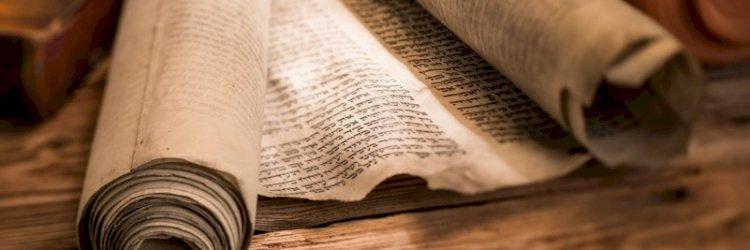 Historia Pisma - Bibli
