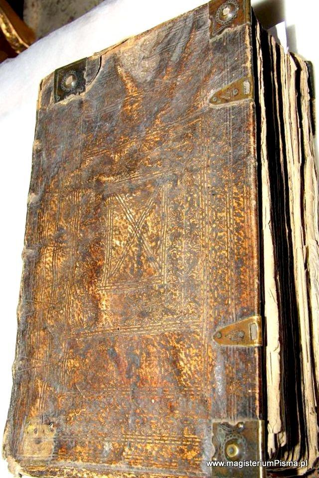 Historia a zmiany w Biblii