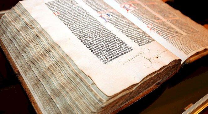 Odkrycie współczesnej archeologii - 4 Ewangelie