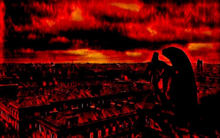 Jak diabeł kontroluje ludzi ?