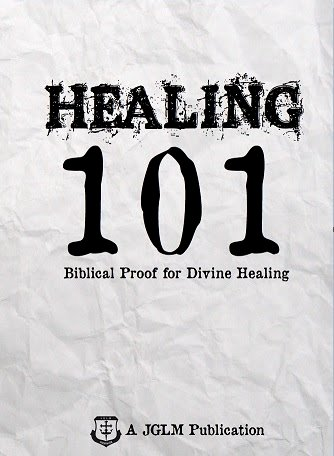 Healing 101 book for free