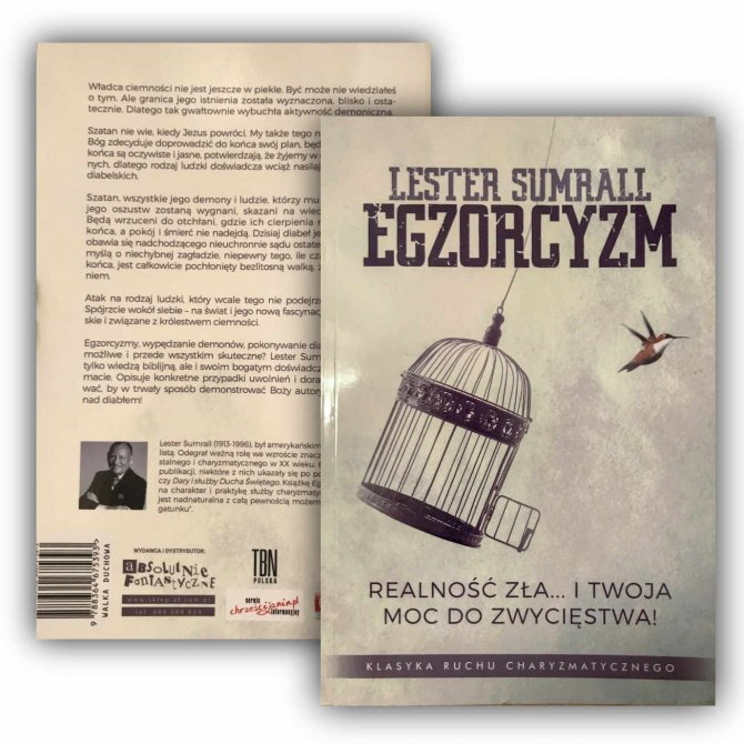 Egzorcyzmy - Lester Sumrall
