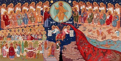 Królestwo Chrystusa w momencie paruzji