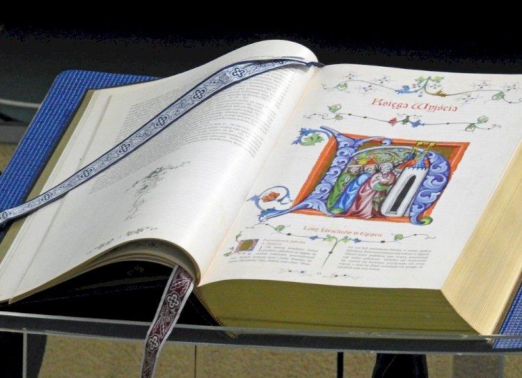 Wypełnione proroctwa: dowody na nieomylność Biblii