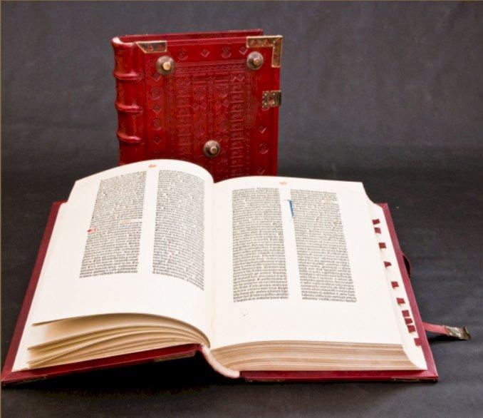 Co to jest Biblia ?