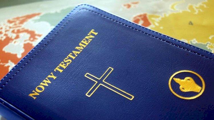 Biblia za darmo