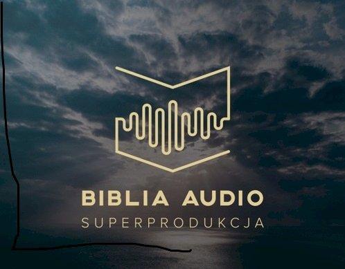 Biblia Audiobook po Polsku