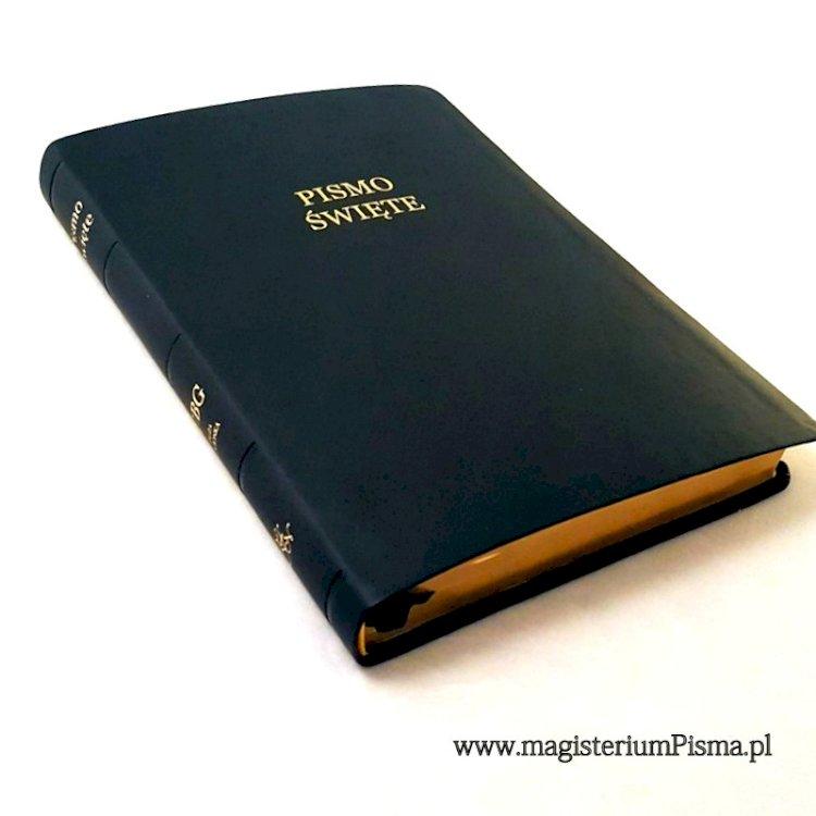 Biblia w prezencie dla tych, którzy jej jeszcze nie mają